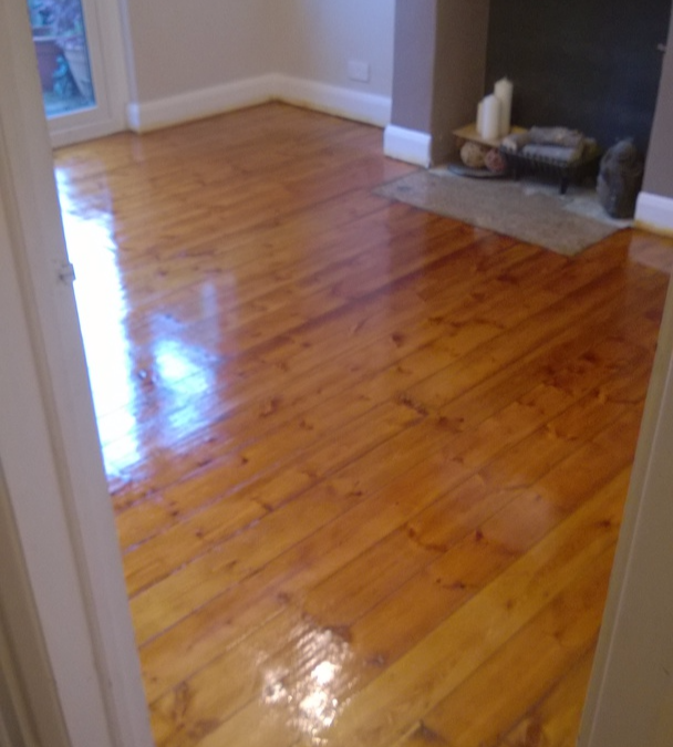 Admirable Floor Sanding In London Kent